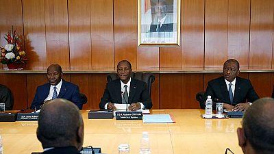 Côte d'Ivoire : des défenseurs des droits humains déposent un recours contre l'amnistie