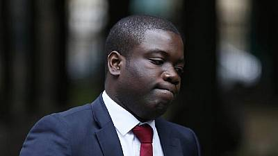 Ghanaians react as U.K. deports rogue trader, Kweku Adoboli