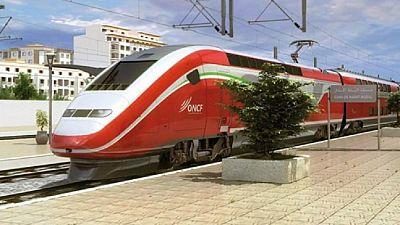 Le premier TGV d'Afrique inauguré ce jeudi au Maroc