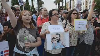 Morocco: Appeal hearing starts for Hirak trial