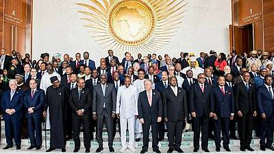 African Union plans institutional reforms ahead of heads of states meeting