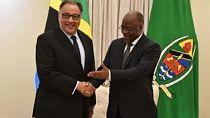 Tanzania govt says World Bank not scrapping $300m loan