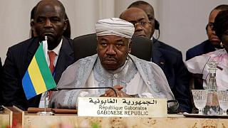 Gabon top court orders VP to take charge in Bongo's absence