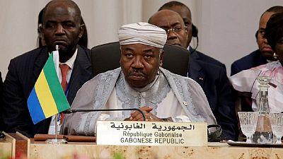 Gabon : la Cour constitutionnelle constate l'indisponibilité temporaire du président