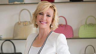 Une créatrice de mode nommée ambassadrice des États-Unis en Afrique du Sud