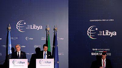 Les faits marquants de la conférence de Palerme sur la Libye