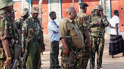 Des militaires kényans accusés de violations des droits de l'Homme