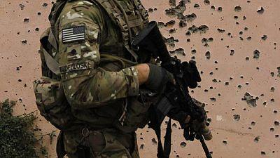 Vers une réduction des troupes américaines en Afrique