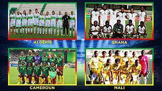CAN Féminine de football 2018 : zoom sur le groupe A logé à Accra