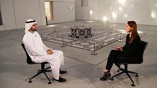 Inspire Middle East : le Louvre Abu Dhabi souffle sa première bougie