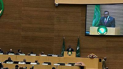 Réforme de l'UA : Kagame attendu au tournant ?