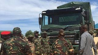 Tanzania farmers believe cashew payment after army collects nuts