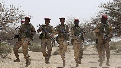 Les États-Unis équipent l'armée tchadienne
