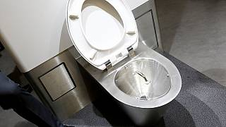 1 in 3 people worldwide lacks access to toilet