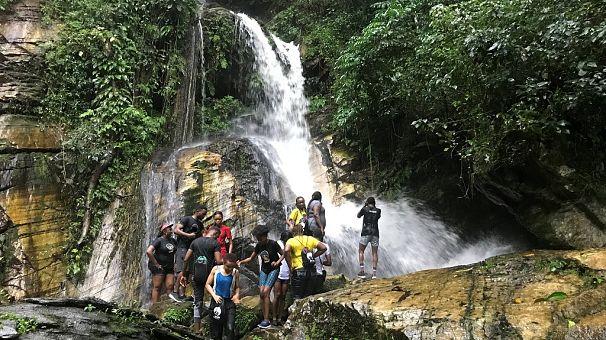 Nigeria's local tour operators promoting local sites