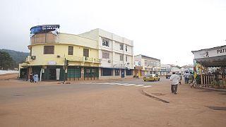 Centrafrique : un député, ex-chef de milice, extradé vers la CPI