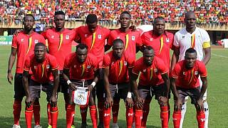 Uganda defeat Cape Verde to qualify for AFCON 2019