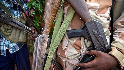 "Central African Republic war crimes suspect ""Rambo"" in ICC custody"
