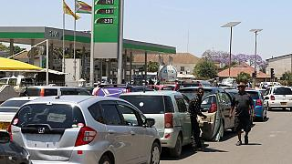 Zimbabwe : L'heure est déjà à la désillusion .