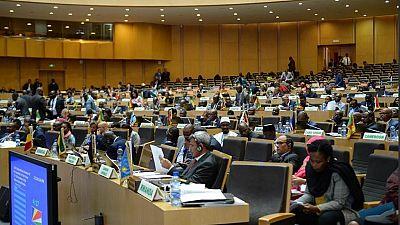 L'Union africaine déclare la guerre aux Etats membres insolvables
