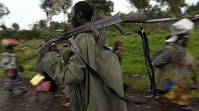 RDC : un soldat tue cinq personnes lors d'un rassemblement à l'occasion d'un deuil