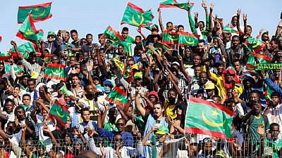 Mauritania secures historic Afcon qualification: who else is going to Cameroon?
