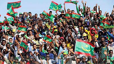CAN 2019 : la Mauritanie s'offre une qualification historique pour la phase finale