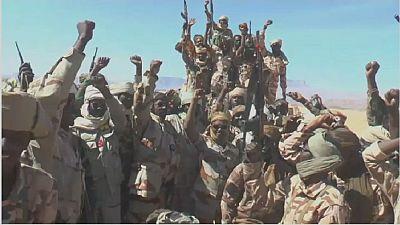 Tchad : l'armée affirme avoir délogé les rebelles à Miski, dans le nord