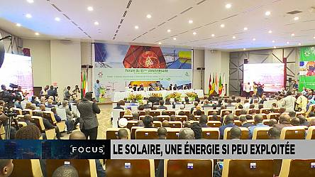 Solar energy, a solution against the depletion of fossil fuels in Africa