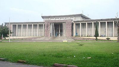 """RDC : nouvelles tensions à l'université de Kinshasa, la police dénonce """"des infiltrations"""""""