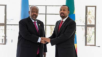 How Eritrea topped meeting between Djibouti and Ethiopian leaders