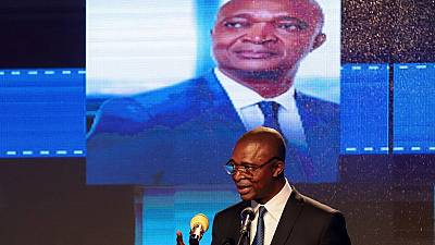 DRC: Kabila's candidate unveils manifesto ahead of Dec. polls