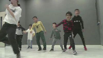 En Chine, le hip hop séduit malgré la censure