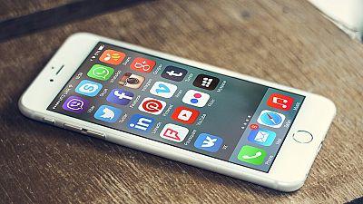 Le succès du smartphone en Afrique