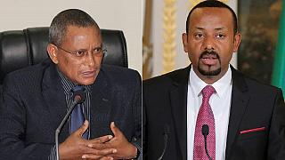 Tigray chair says Ethiopia PM conducting political and ethnic witch-hunt