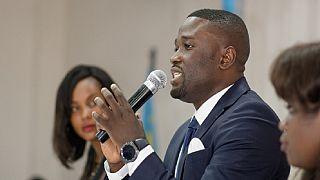 Présidentielle en RDC : un candidat redoute le désordre faute de consensus