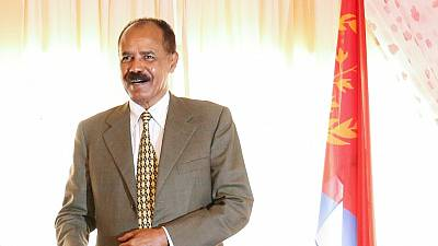 Eritrea must be pushed on urgent rights reforms: US Congressmen