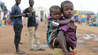 U.N hails Uganda, Chad for integrating refugee pupils
