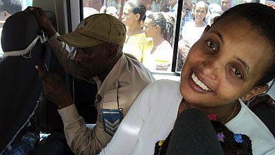 Ethiopia PM nominates returnee female judge as elections chief - Reports