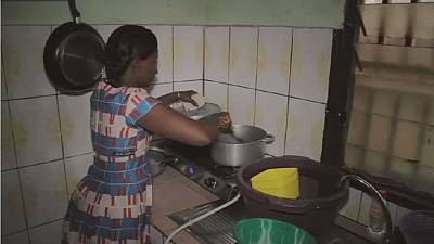 Biogas helps rural Cameroonians break dependence on firewood