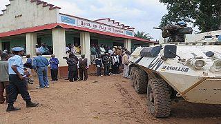 Présidentielle en RDC : trois militants pro-Kabila tués au Kasaï (familles et parti)