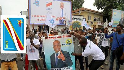 Election campaigns launched in the DRC