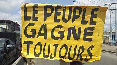 Élections en RDC : comment la société civile a manipulé son «baromètre »
