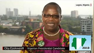 Nigeria suffering bad governance, corruption - Oby Ezekwesili