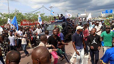 RDC : début de la campagne électorale sur fond d'incertitude