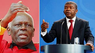 Lourenco vs Dos Santos: Angola's president steps up fight against corruption