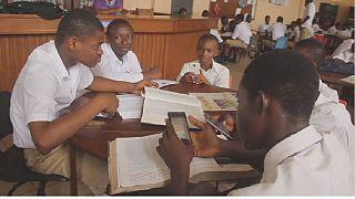 Sierra-Léone : une application pour élèves du secondaire voit le jour