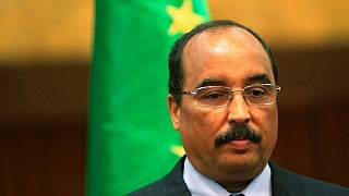 Mauritanian president says G5 Sahel Joint Force is better then MINUSMA