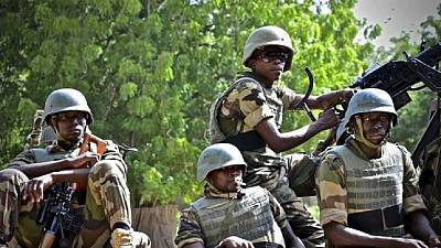 Niger : huit morts dans une attaque contre le camp d'une société française