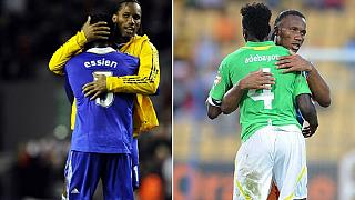 Essien, Adebayor hail Drogba's impact on African football